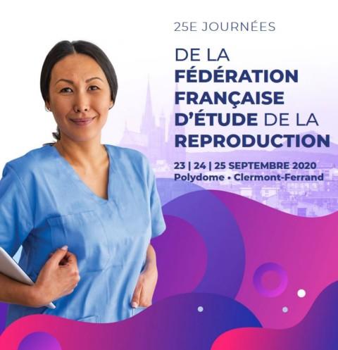 CONGRES FFER  2020 Programme mis à jour